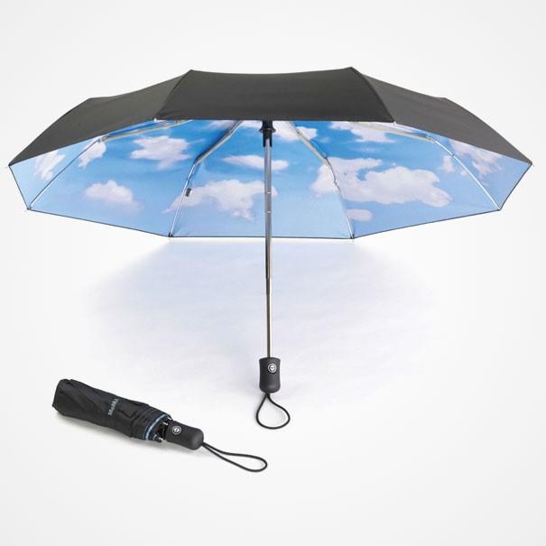 Regenschirm Himmel