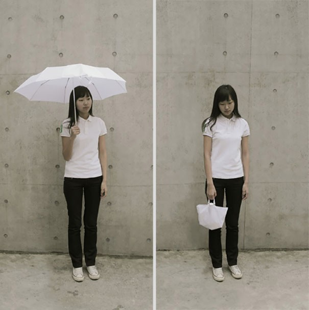 Regenschirm Tasche