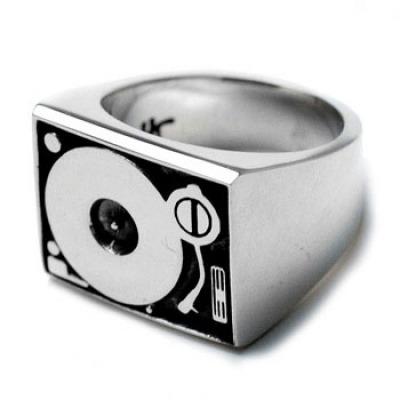 Ring fuer DJ