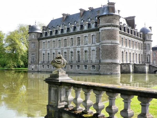 Schloss Belil