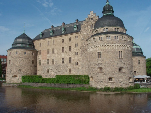 Schloss OErebro