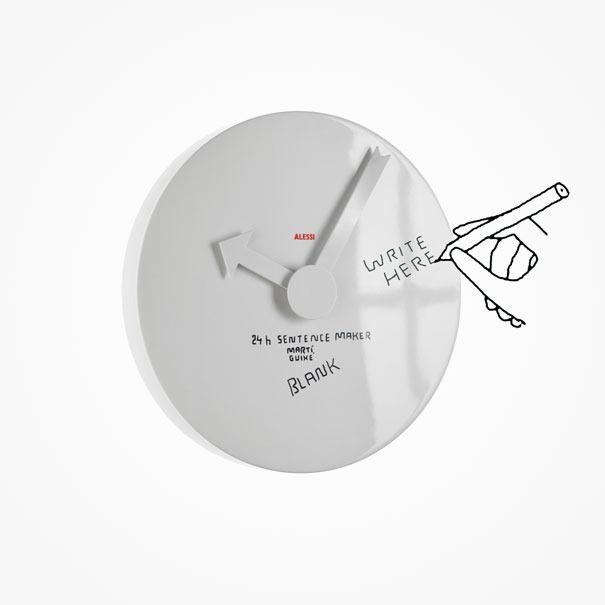 Uhr Bilde einen Satz 1