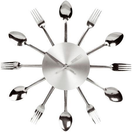 Uhr Guten Appetit