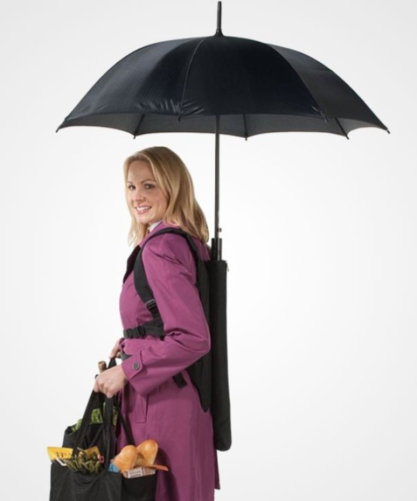 Umbrella Rucksack