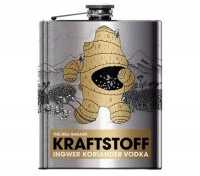 VODKA - Kreatives Design 4
