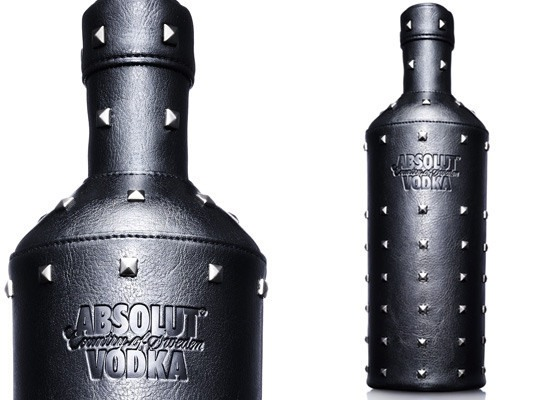 VODKA - Kreatives Design