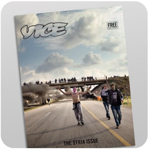 Vice. November
