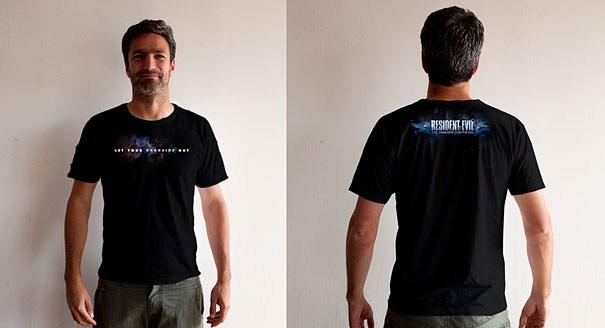 Zombie-T-Shirt