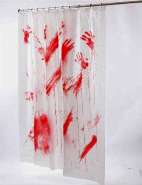 blutige Vorhaenge 1