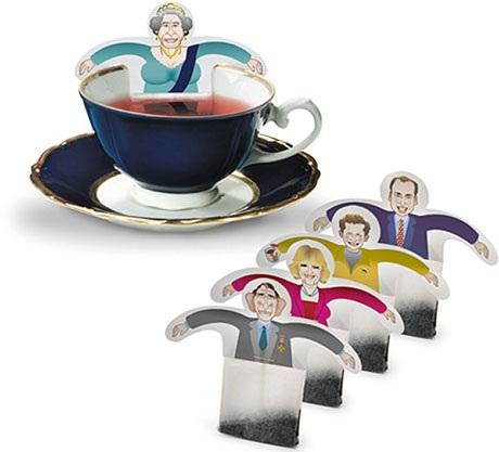 koeniglicher Tee