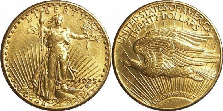 Top 10 Teuerste Münze Der Welt Kunstopde