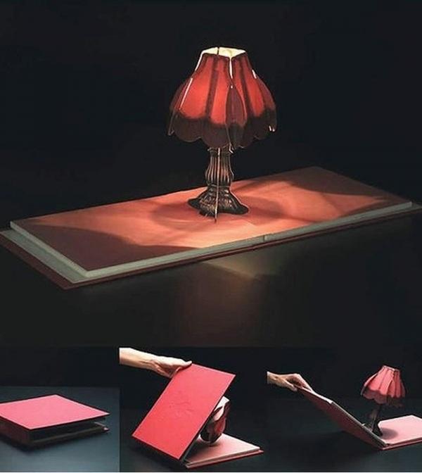 Buchlicht von Takeshi Ishiguro