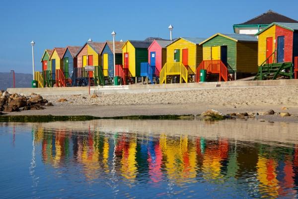 Cape Town, Suedafrika