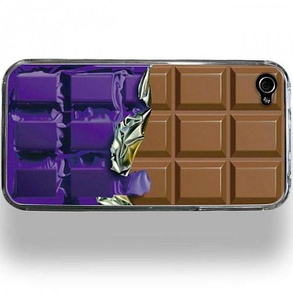 Case - Schokoladentafel