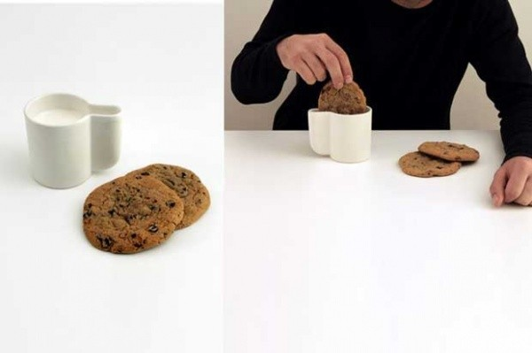 Cookie-Dunking-Becher