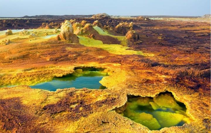 Dallol (Äthiopien)