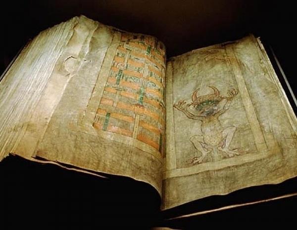 Das groesste Buch der Welt