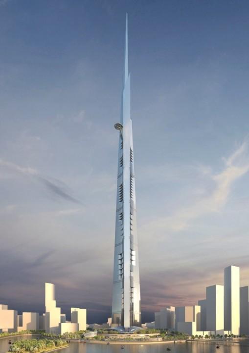 Das höchste gebäude der welt Burj Khalifa 6