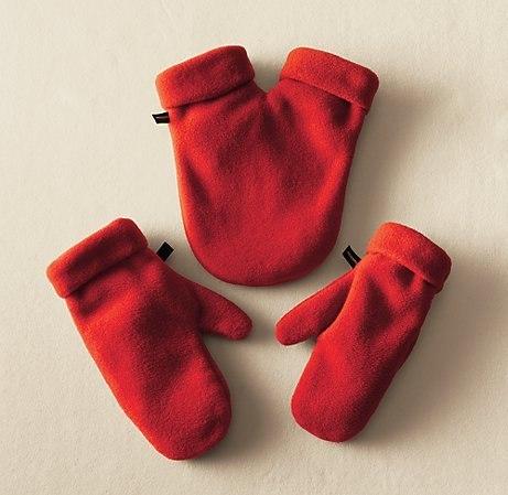 Handschuhe fuer Verliebte