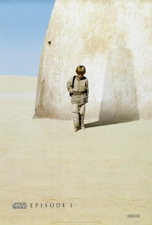 Krieg der Sterne Episode I