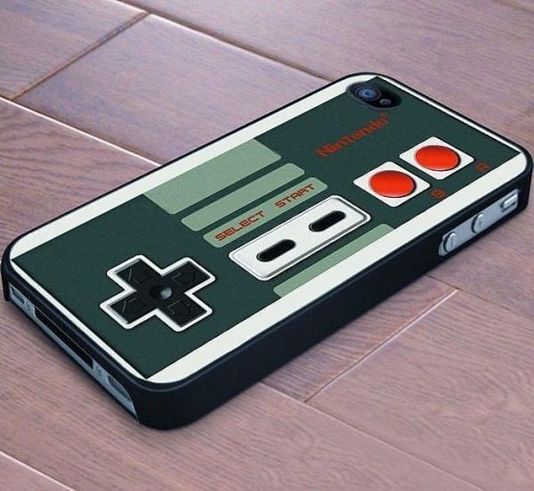 Kuehlstellenregler Nintendo