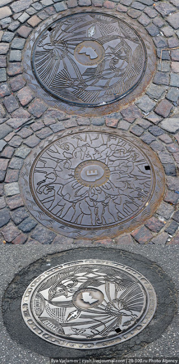 Luken in Kopenhagen