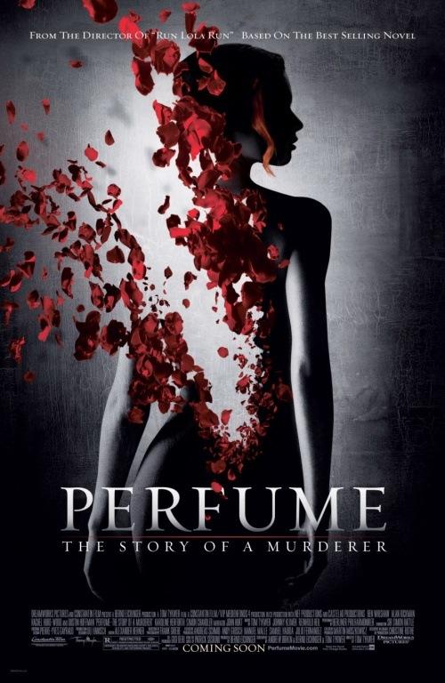 Die Geschichte Eines Parfums Besetzung