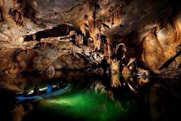 Puerto Princesa Subterranean River National Park, Philippinen 1