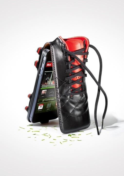 Schuh-Tasche