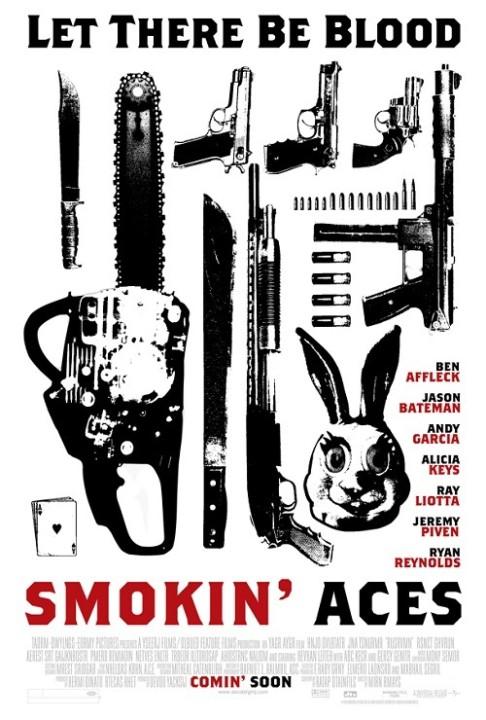 Smokin 'Aces