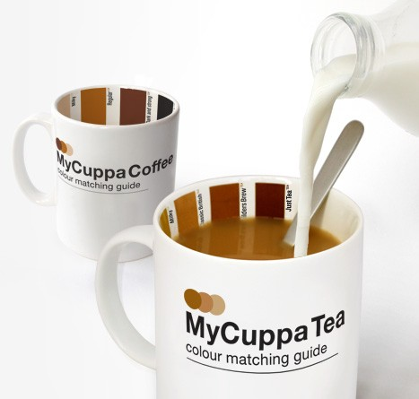 Tasse My Cuppa