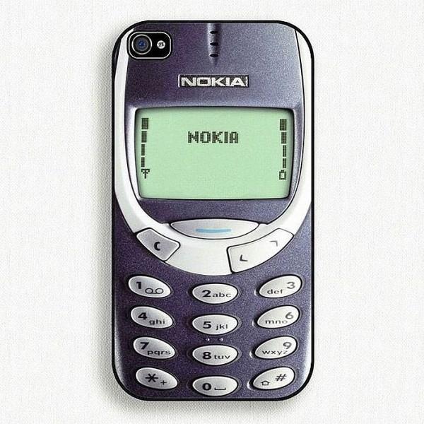 Und das ist kein iPhone