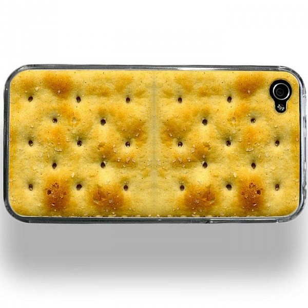 salziger Cracker