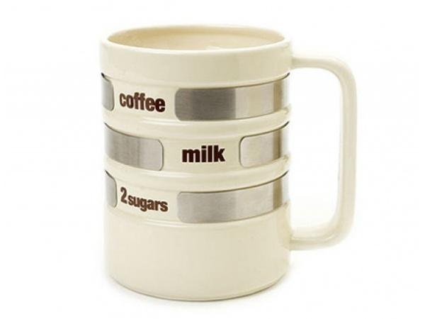 Die ideale Loesung fuer einen Kaffee ohne Fehler