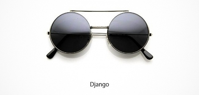 Django Brille