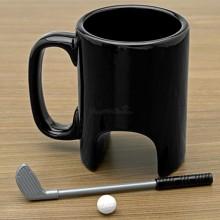 Fuer Liebhaber des Golfsports
