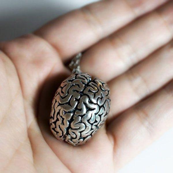Gehirn Schmuck
