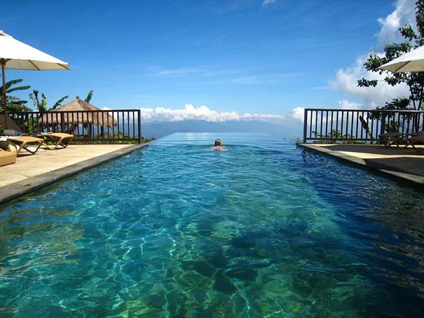 Insel Bali, Indonesien