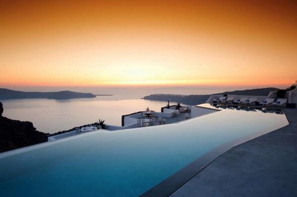 Italien exotische Schwimmbäder 1
