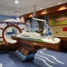 Kinder Hospital Interieur Design 05