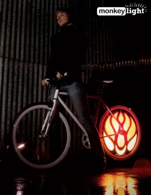 Kreative Fahrrad Tuning Ideen 1