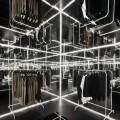 Kreative Interior Design fur das Bekleidungsgeschaft 08