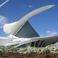 Milwaukee Art Museum, Milwaukee, USA
