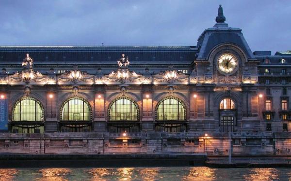 Musée d'Orsay, Paris, Frankreich