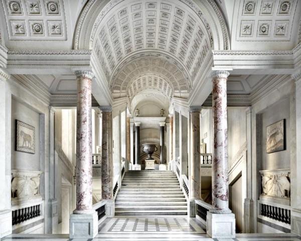 Musei Vaticani - Vatikanstadt, Rom, Italien 2