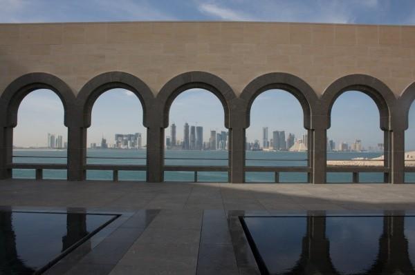 Museum fuer Islamische Kunst, Doha, Qatar 2