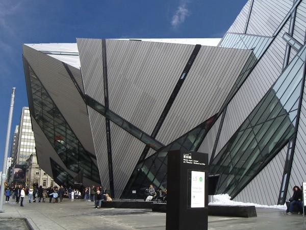 Royal Ontario Museum, Toronto, Kanada 2