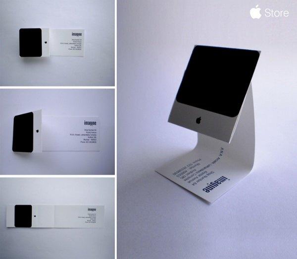 Service fuer iMac