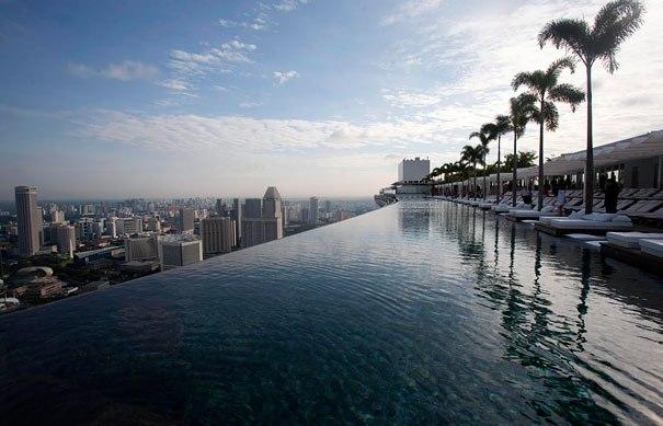 Singapur - Pool 1