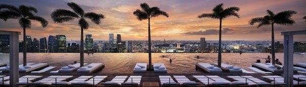 Singapur - Pool